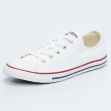 Converse Womens Dainty Shoes in White