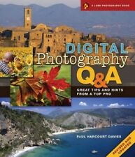 Digital Photography Q & A: Great Tips and Hints from a Top Pro (Lark