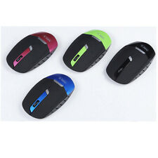 2.4GHz 1600DPI USB Wireless Optical Gaming Mouse Mice for Laptop/Desktop/PC