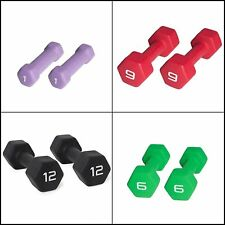 Barbell  Dumbbell Lifting Set Adjustable Hand Weights Fitness Training Weights