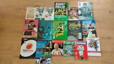 Rugby World Cup Sevens Programmes 1993 - 2008