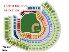 2 row 8 aisle field box tix Mets v Braves 5/3; club access; price is for both