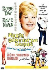 Please Dont Eat the Daisies (DVD, 2005) LIKE NEW