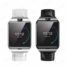 Android 4.4 Smart Watch 3G 4GB Bluetooth SIM WIFI Phone Mate GPS For Android IOS