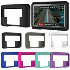 """Silicone Rubber Cover Case Shell for TOMTOM GO LIVE 1005/1050 5"""" GPS Navigator"""