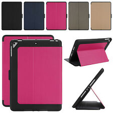Shockproof Protective Smart Cover Case for Apple iPad Air 1 2  2017 9.7 Inch New
