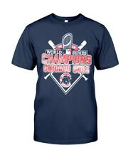 2016 World Series Champions Chicago Cubs Shirt - Chicago Cubs Baseball T shirts