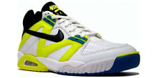 Nike Air Tech CHALLENGE 10 II Sonic Yellow andre agassi max 1 90 95 97 270 98 2