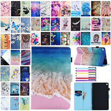 For Amazon Kindle Paperwhite 1 2 3 Smart Leather Magnet Wallet Stand Case Cover