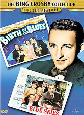 The Birth of the Blues/Blue Skies (DVD, 2003)