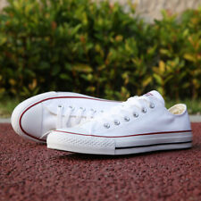 ALL STARs Women's Chuck Taylor Ox Low High Top shoes casual Canvas Sneakers