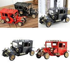 Vintage Classic Metal Car Model Toy Kid's Educational Toys Collectible Gift