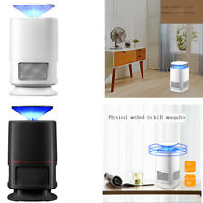 Concise USB Electric Fly Insect Killer Pest Control Bug Zapper Trap 50-100m
