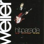 Paul Weller - Hit Parade (2006) Special Edition