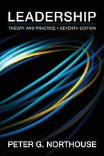 Leadership: Theory and Practice Peter G. Northouse Seventh Edition NEW