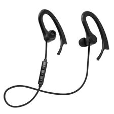 Wireless Bluetooth Headphone Ear-Hook Earphone Sports Headset Earbuds Handsfree