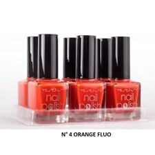VERNIS A ONGLES NAIL ORANGE FLUO MANUCURE 15 ML XXL NEUF VER020