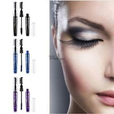 Makeup Long-Lasting Waterproof Eyelash Lengthening Mascara WT88 01