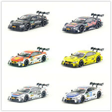1:43/DTM BMW Racing Car/Diecast Toy Vehicle/Pull Back Collection Model/Gift/Kid