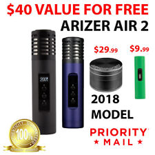 2018 NEW ARIZER AIR II (AIR 2) NEWEST MODELS | PRIORITY SHIPPING | FREE SKIN