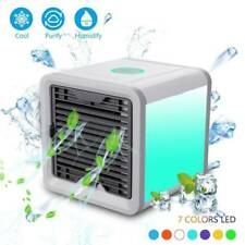 Newest Personal Space Air Cooler Quick & Easy Way to Cool Air Conditioner