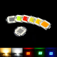 10/20/30/50/100W Super Bright Integrated SMD LED Chip High Power Bulb Floodlight