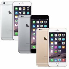 "Apple iPhone 6 - 16/64/128GB GSM ""Factory Unlocked"" Smartphone Gold US SHIP WT"