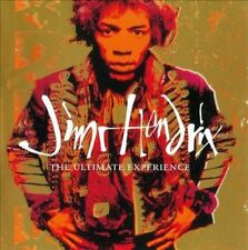 The Ultimate Experience by Jimi Hendrix (CD, Apr-1993, MCA) Like New