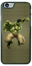 Incredible Hulk Green Mean Superhero Phone Case Cover fits iPhone Samsung etc.