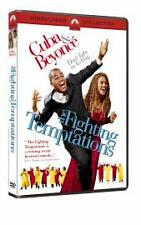 The Fighting Temptations DVD (2004) Beyoncé Knowles