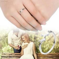 9862 Mountain Shape Ring Jewelry Accessories Elegant Finger Ring