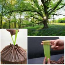 Small Trash Bags, Topgalaxy.Z 6 Gallon Small Garbage Bags Wastebasket Liners Bag