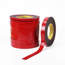 XUES® 1PC/Set 10M Double Sided Adhesive Foam Tape Double Sided Tape Wide