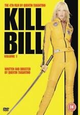 Kill Bill Vol.1 (DVD, 2004)