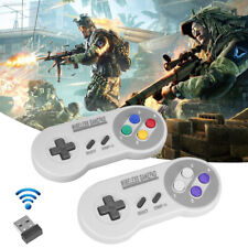 0E75 PC Joystick Video Playing for Mini SFC Android GSS Wireless Controller