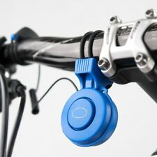 Electric Bicycle Bell USB Charge Bike Cycling Handlebar Ring Bell Safety Horn