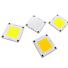 50W 40X40mm LED Light Chip COB Integrated LED Lamp Beads DIY Floodlight Bulb