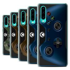 Stuff4 Hülle/Case/Backcover für Huawei P30 2019/Videogamer/Xbox One