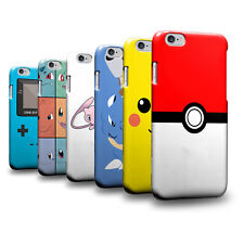 PIN-1 Game Pokemon A Hard Phone Case Cover Skin for Samsung S Note Series