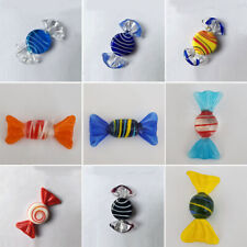 Classic Style Candy Murano Colours Glass Wedding Christmas Party Decoration