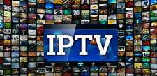 🔥1 YEAR IPTV (3 SUBSCRIPTION in 1) ARABIC USA CANADA LATINO INDIA EUROPE etc🔥