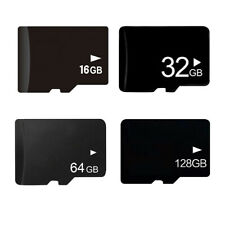 8GB 16GB 32GB 64GB 128 GB SD Memory Card Class 10 C10 TF Flash Memory Card