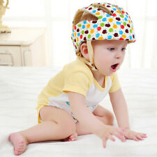 Child Newborn Toddler Safety Head Protect Helmet Kids Hat For Walking Crawling