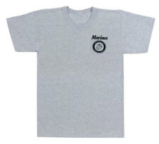 U.S.M.C ''GLOBE & ANCHOR'' PHYSICAL TRAINING T-SHIRT