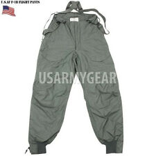 US Air Force Extreme Cold Weather Military Flight Pants Warm Insulated Trousers