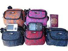 Digital Camera Shoulder PASSPORT Travel Bag Pouch Carry Case Cases Bags 1864M