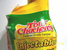 Tony Chacheres Creole Style Injectables Marinade