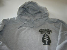 Special Forces Airborne Rangers Military Army Hoodie