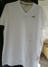 Hollister Mens T-shirts 6 styles/5colors  L XL NEW