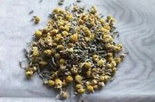 Lavender & Chamomile Dried Flowers in Organza Bags 25g and 100g Sleep Aid Bag